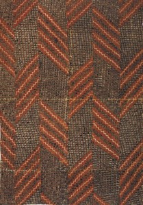 (Pictured: Hawaiian kapa, 18th century, Cook-Foster Collection at Georg-August University in Göttingen, Germany)