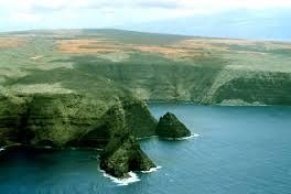 Island of Kahoʻolawe