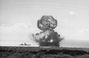 Operation Sailor Hat on Kahoʻolawe, 1965