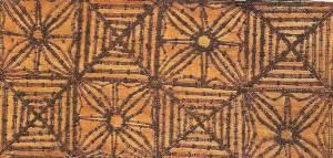 Tongan Kupesi