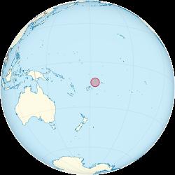 Wallis and Futuna